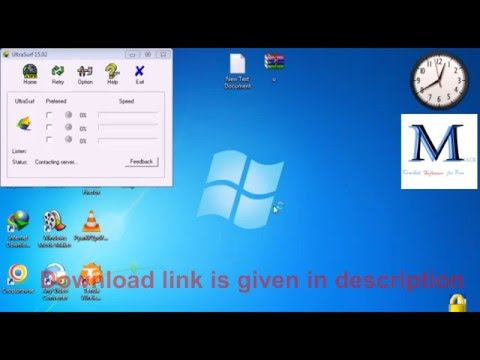 How to access blocked sites using ultrasurf free