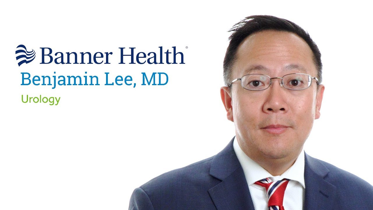 Benjamin R  Lee, MD | the Department of Surgery