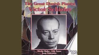 Piano Concerto in A Minor: Allegro Moderato Molto e Marcato