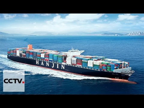 Hanjin Shipping bankruptcy sends shockwaves across global supply chains
