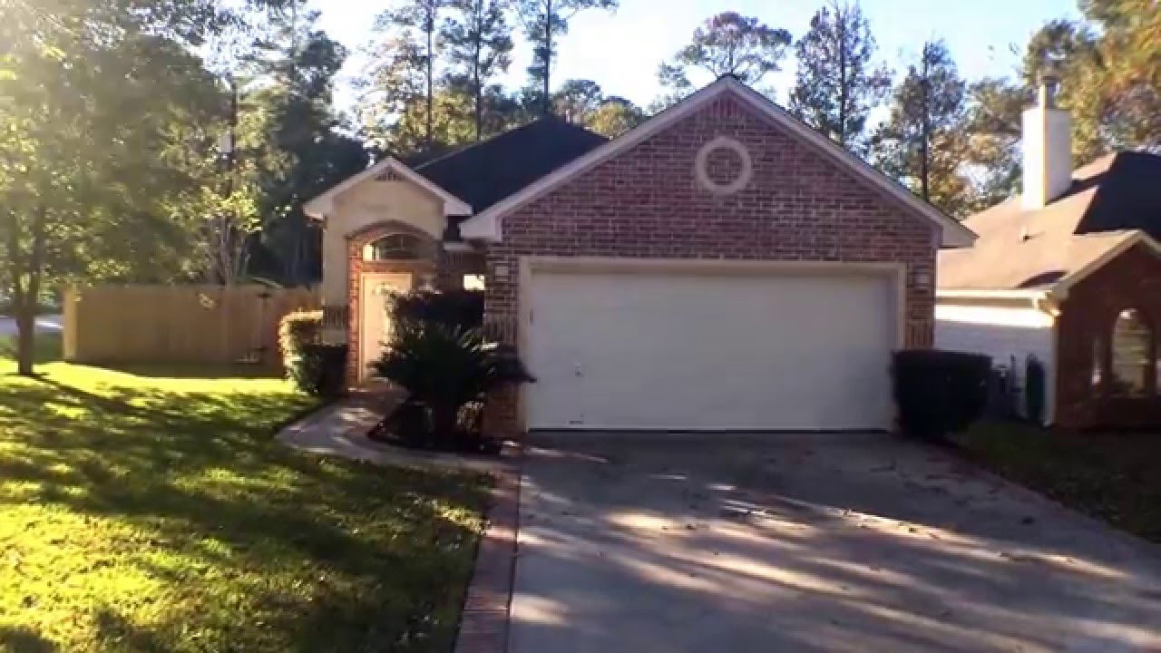 Houses For Rent In Houston Texas: Montgomery House 3BR/2BA By Property  Manager In Houston   YouTube