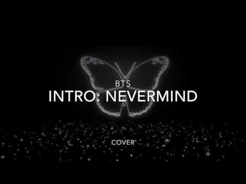 BTS - Nevermind (ENGLISH COVER)