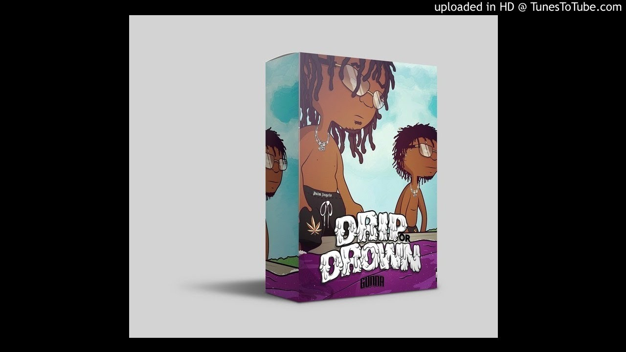 Wheezy Drip Or Drown Midi Hi Hat Pack !!DOWNLOAD IN