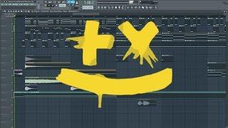 Martin Garrix Ft. Dua Lipa - Scared To Be Lonely (FL Studio Remake/Instrumental)