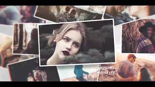 Photo Memory Slideshow | After Effects Project Files - Videohive template