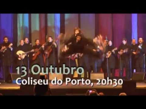 """XXVI FITU - Festival Internacional de Tunas Universitárias """"Cidade do Porto"""""""