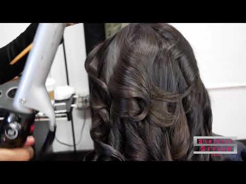A Peek into Strictly Styles | San Jose Hair Salon