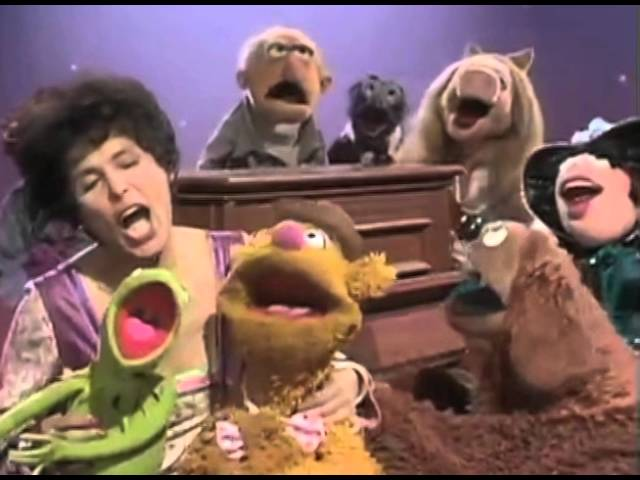 Snoop Dogg's Hot New Tracks, Including A Muppets Mashup