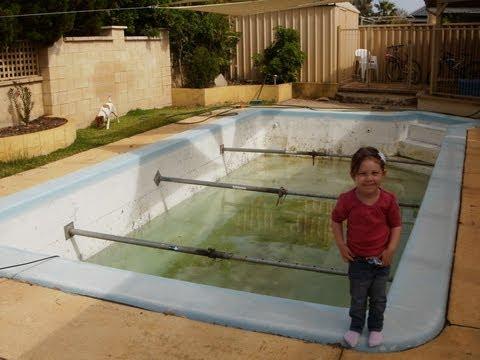 Fiberglass pool repair restoration and resurfacing doovi - Pool restoration ...