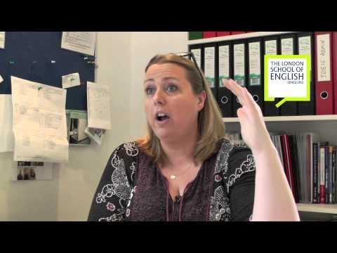 ILEC exam and TOLES exam comparison - The London School of English