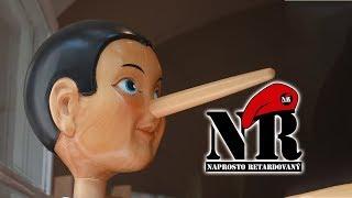"""NR - """"Jo jasně"""" lhaní"""