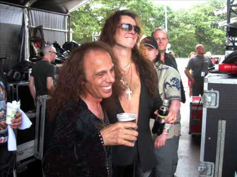 DIO & Yngwie Malmsteen  Child In Time