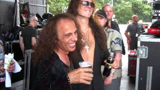 DIO & Yngwie Malmsteen - Child In Time