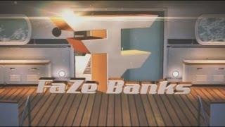 FaZe Banks: Civilian - A Black Ops 2 Minitage