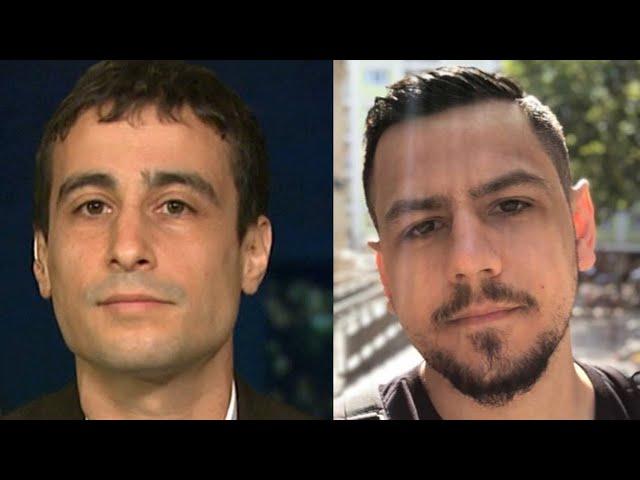 Aaron Maté & Richard Medhurst LIVE | OPCW Report Exposed