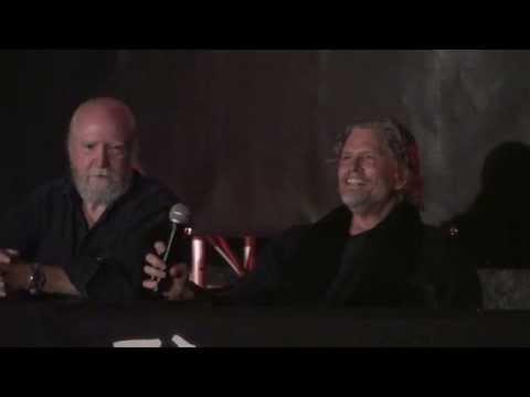 Weekend Of Horrors 12  Scott Wilson & Jeff Kober Q&A