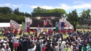 2017 豊川おいでん祭り Kagura thumbnail