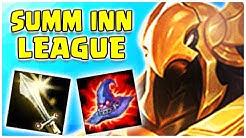 Summoner´s INN League! Noway4u Best of Twitch Highlights (Deutsch/German) LoL