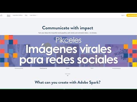 ¿Cómo hacer Imágenes virales para redes sociales?