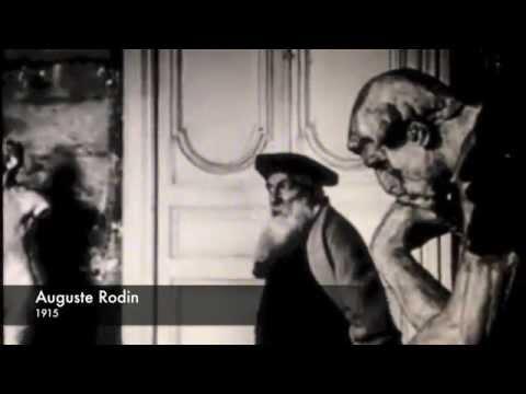 Musée Auguste Rodin - Paris - By Monica Martins