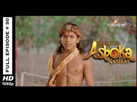 Image result for ashoka samrat episode 50