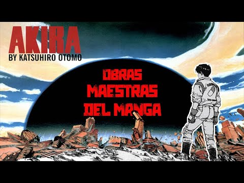 obras-maestras-del-manga:-akira-!!!-(-ft.-donut-)
