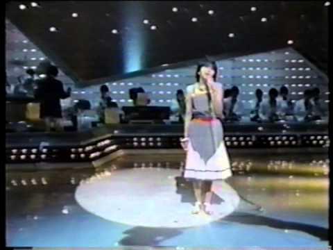 佐東由梨 ハート・ウォッシャー 1983