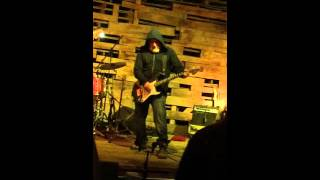 Jerry Joseph and his new* Goddamn Jackmormons 10/24/15 live @ Chicken Scratch/the Foundry