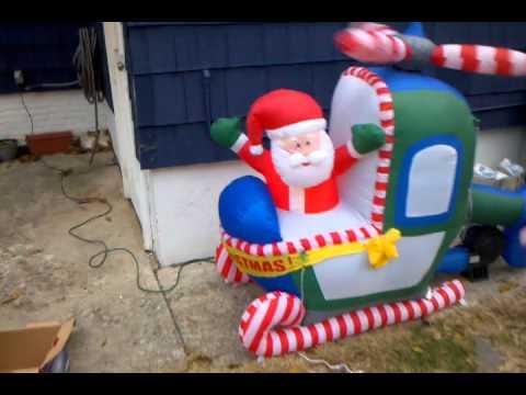Inflatables Christmas