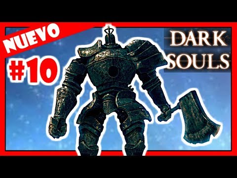 Dark Souls Remastered guia: FORTALEZA DE SEN - EP.10