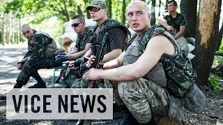 Sloviansk Residents Flee As Violence Escalates: Russian Roulette (Dispatch 45)