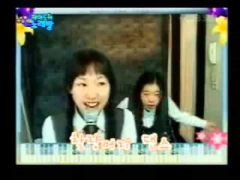 Kore'de Karaoke Yarışması