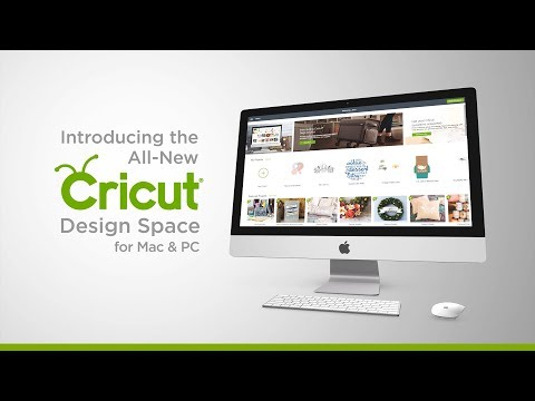 The All-New Cricut Design Space
