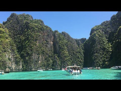 THAILAND E6 Phi Phi Island