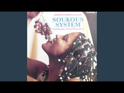 Tounde (feat. Groupe Malinga System)