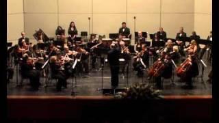 Edvard Grieg - Peer Gynt Suite no. 1, op. 55 - Solveig
