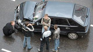 Как не стать жертвой на дороге