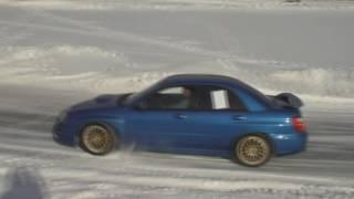 Carib vs Subaru 2015