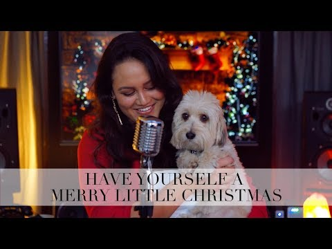 Have Yourself A Merry Little Christmas (Arlene Zelina Cover)