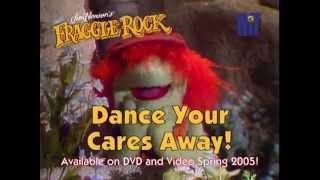 Fraggle Rock Hit Entertainment Teaser Trailer