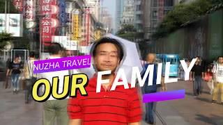 Our Family   Nuzha Travel & Tours