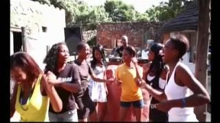 Dj andy x ft phumeza - intombi yakwaxhosa (official music video)