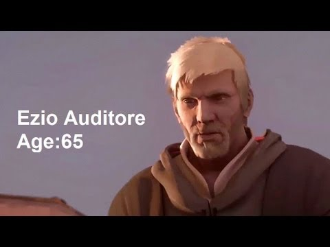 Last days of Ezio Auditore, 1524. Assassin's Creed Embers. AC Recollection on iPad