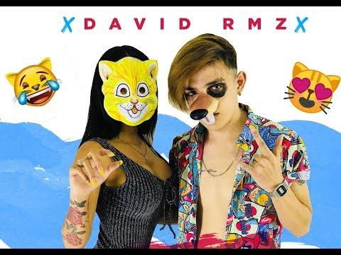 DAVID RMZ - MIAW (VIDEO OFICIAL)