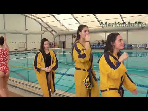 Madrid Women's Water Polo