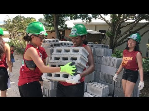 Day 13 - Part 1 - Last Day on Baliwag Buildsite (Philippines 2017-18)