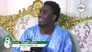 Touba : Waly Seck raconte ce que Serigne Mountakha a fait pour lui