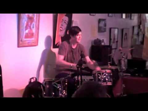 Nebraska Mondays: Ches Smith live at Luna's Cafe