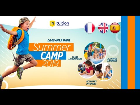 Summer Camp By IN-tuition