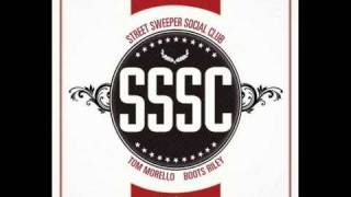Paper Planes (Studio Version) - Street Sweeper Social Club